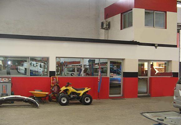 Garage Auto à céder